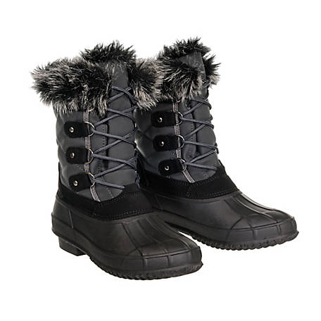 Itasca Women's Anna Winter Fashion Boot