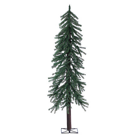Sterling Tree Company Unlit Alpine Christmas Tree, 5 ft., 475 T 5408--50