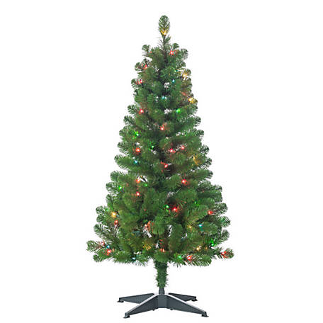 Sterling Tree Company 48 in. Southern Pine Christmas Tree, 5780--48M