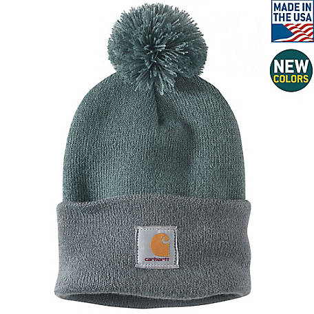 Carhartt Ladies Acrylic Lookout Hat, 102240