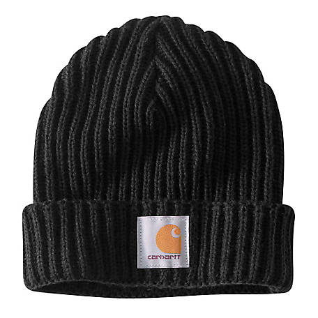 Carhartt Ladies Rib Knit Hat, 104024