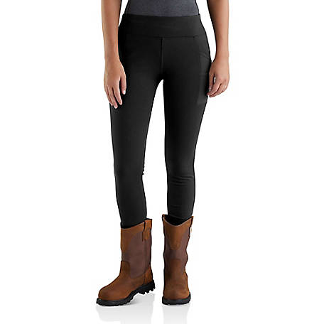 Carhartt Women's Force Lightweight Knit Pant, 103609