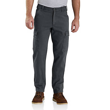 Carhartt Men's Rugged Flex Rigby Cargo Pant, 103574