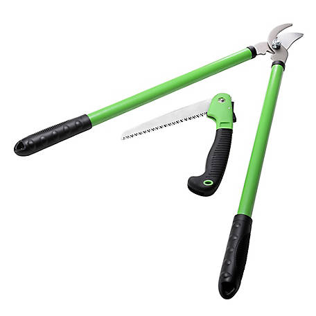 GroundWork 2 pc. Bush Cutting Set, GL4027FL65-180T