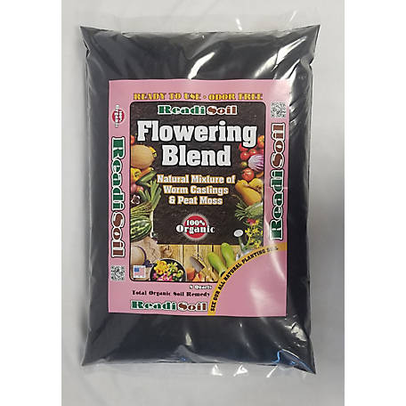 Readi-SOIL Flowering Blend, RSFB-8