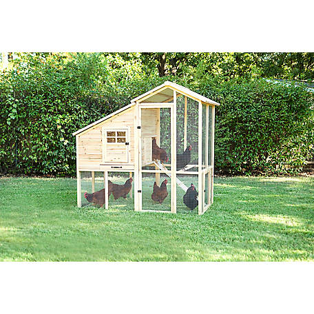 Petmate Superior Construction Chicken Coop, 70401D