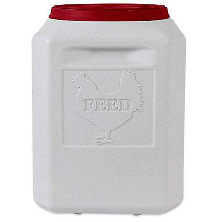 Gamma2 Chicken Feed Container 4539