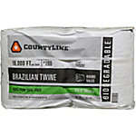 CountyLine 16,000 ft. Brazilian Baler Twine, 16000 JUMBO
