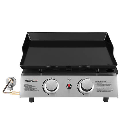 Royal Gourmet Portable 2-Burner Propane, PD1200