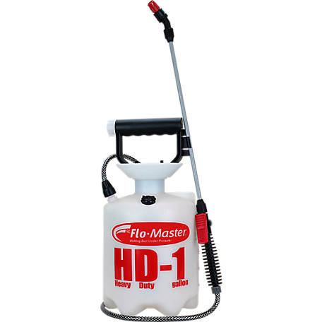 RL Flo-Master Heavy Duty 1- gal.Sprayer, 2201HD