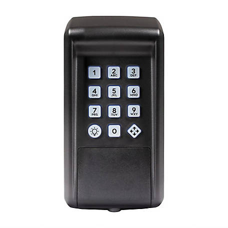 Mighty Mule Gate Opener Digital Keypad, MMK200