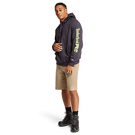 Timberland PRO Men's Son-Of-A-Short Work Shorts