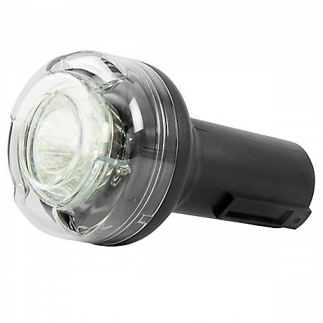 Rear Light Lamp External Lighting Replacement Part Replacement 442-1304L-RD-UE