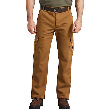 Dickies Men's Duck Cargo Pants