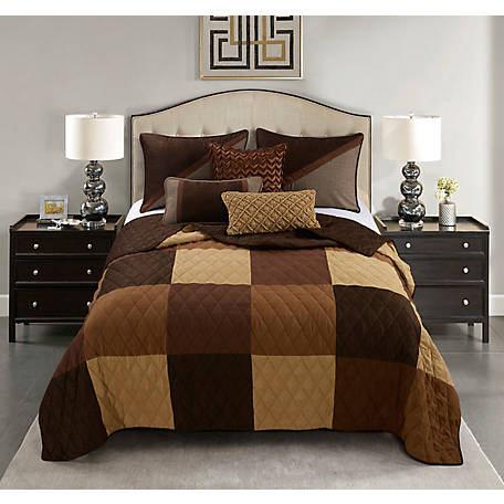 Donna Sharp Winchester King Quilt, 67347