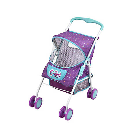 Hauck FurReal Friends Pet Stroller, D75485