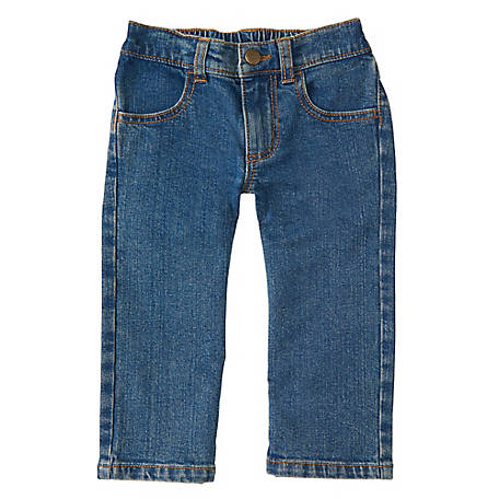 Carhartt Boy's Denim Pant, CK8376