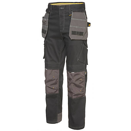 Caterpillar Men's H20 Defender Work Pant, 1810008