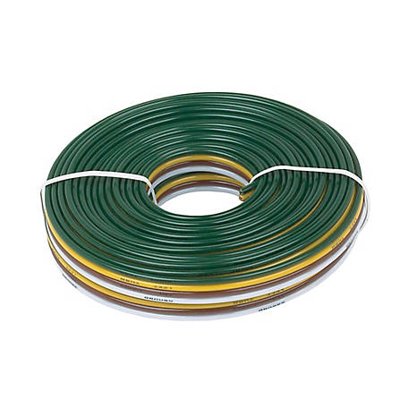 Hopkins Towing Solutions 16/18 Gauge Bonded Wire, 49915