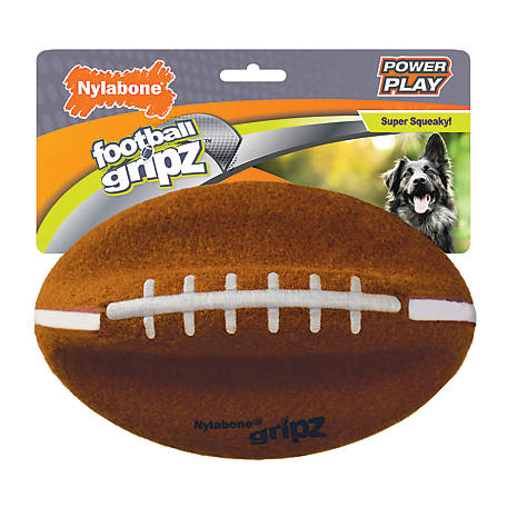 Nylabone Play Football, Large, NPLY007P