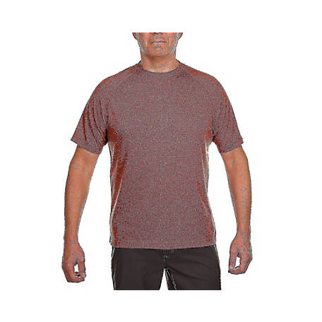 Ridgecut Men's Short Sleeve Active T-Shirt