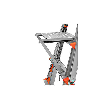 Little Giant Work Platform 375 lb. Accessory, 10104