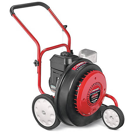 Troy-Bilt Troy-Bilt TB762 Jet Sweep Wheeled Blower, 24A-672J711