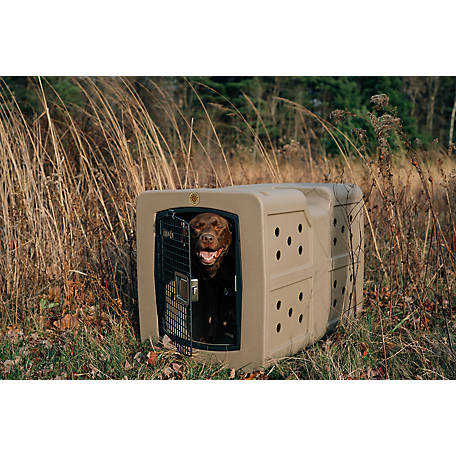 Dakota 283 Kennel Frame Door Coyote, D2-G3XLG-FRM-COY