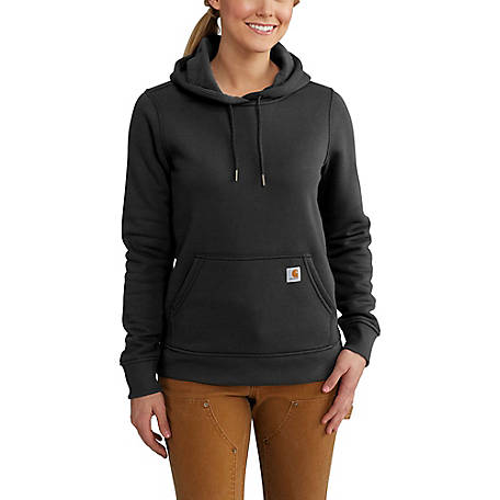 Carhartt Women's Clarksburg Pullover Sweat Shirt, 102790