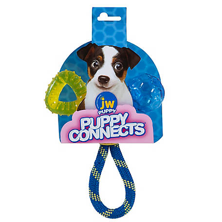 JW Pet Puppy Connects, 53002