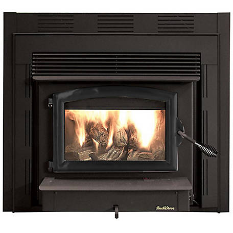 Buck Stove Model ZC74 with Black Door, FP ZC74