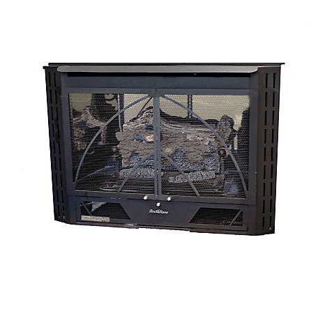 Buck Stove Model 384 Natural Gas, NV 3844NAT