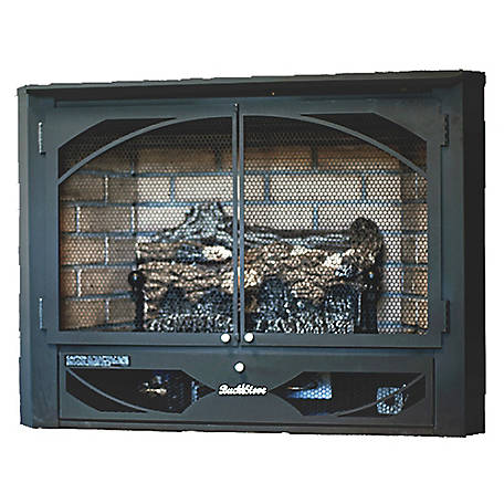 Buck Stove Model 384 LP Gas, NV 3844LP