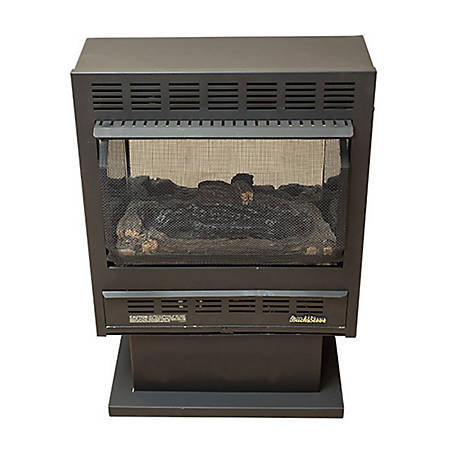 Buck Stove Model 1127 Natural Gas, NV C11272NAT