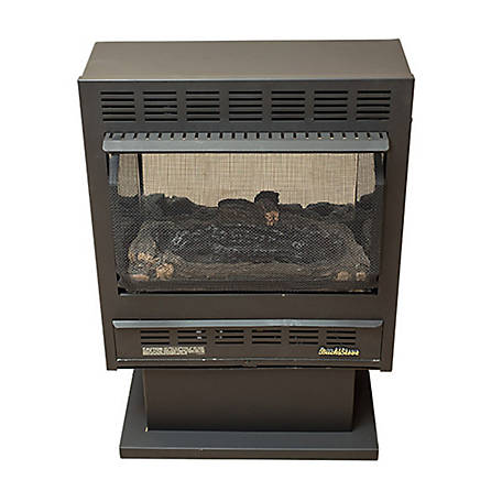 Buck Stove Model 1110 Natural Gas, NV 11102NAT