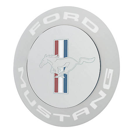 Ford Mustang Circle Mirror FRD-45201