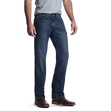 Ariat Men's M5 Legacy Straight Jean Swagger 10017249
