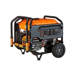 Shop Generac XT8000E - 8000 Watt Electric Start Portable Generator at Tractor Supply Co.