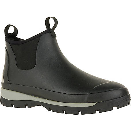 Kamik Men's Larslo Casual Rain Boot, EK0739