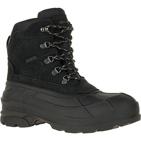 Kamik Men's Fargo Insulated Boot