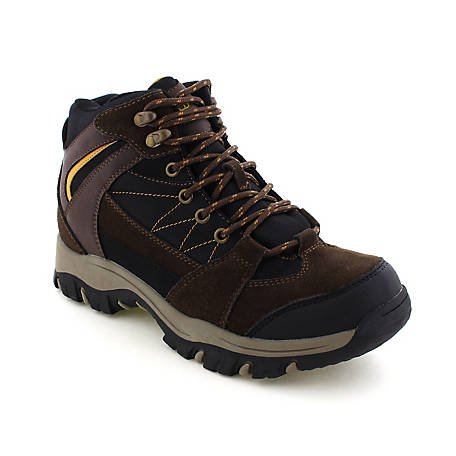 Deer Stags Men's Anchor Hiker Boot,ANCHOR-COMB