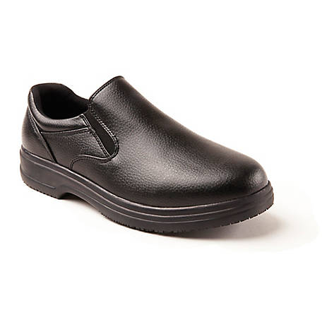 Deer Stags Men's Manager Slip-On, MNGR-VEGA