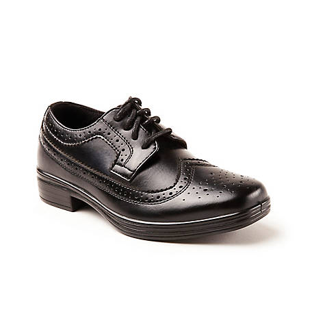 Deer Stags Boy's Ace Oxford ACE-HTEC