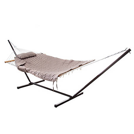 Castaway All In One Hammock And Stand, COMBOPP20TSC