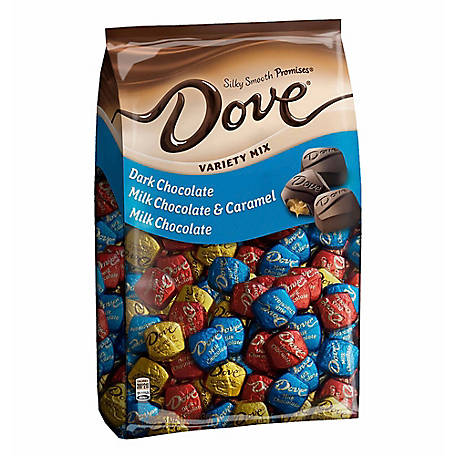 Dove Promises Variety Mix, 209-00380