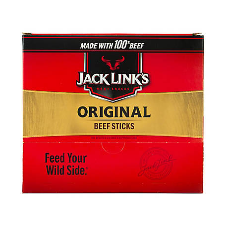 Jack Link's Jack Links Original Beef Sticks 5 oz., 278-00003