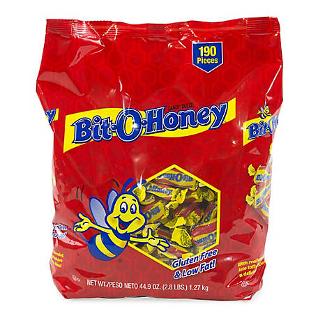 Bit-O-Honey 190 ct., 209-00559