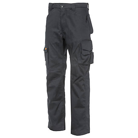 Caterpillar Men's Fire-Resistant Cargo Pant, 1810006