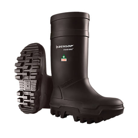 Dunlop Men's Purofort Thermo Full Safety, E652033