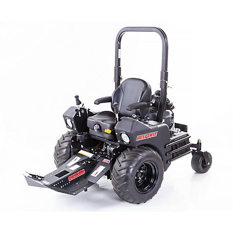 Swisher Big Mow Pro Front Mount Tractor, Z31KT